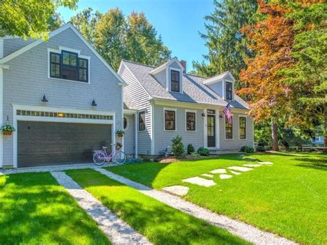 Garage House by Of A Cottage Oldhouseguy