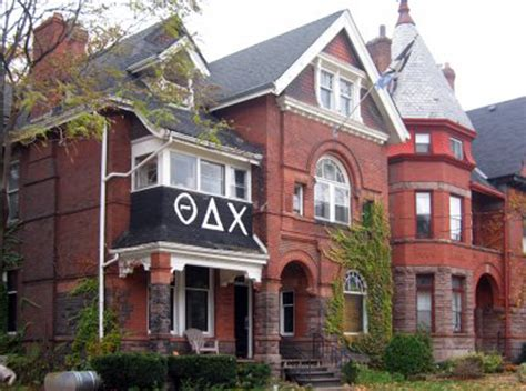 A Freshman Girl's Guide To Frat Parties