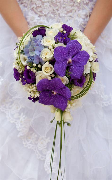 Beautiful Wedding Flowers And Bespoke Bouquet Ideas