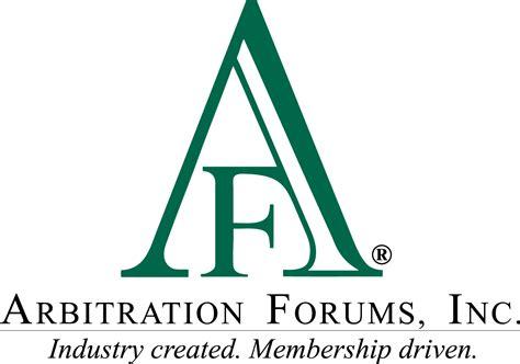 Arbitration Forums, Inc. Announces GEICO as Newest ...