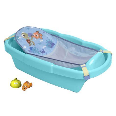 finding nemo bath tub disney baby