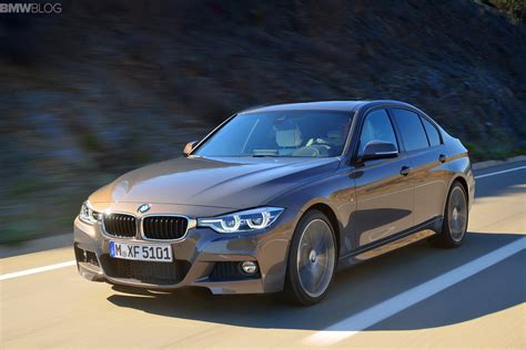 2015 Bmw 3 Series by 2015 Bmw 3 Series Facelift Exterior And Interior Changes