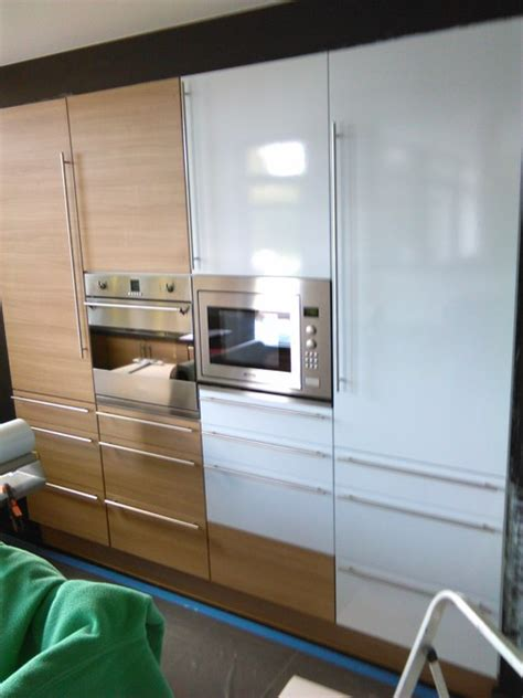 adh駸if meuble cuisine adhesif pour meuble cuisine maison design mail lockay com