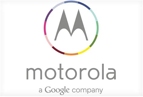 Motorola Is Proud To Be A Google Company