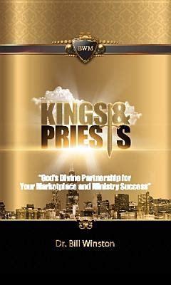 kings  priests gods divine partnership