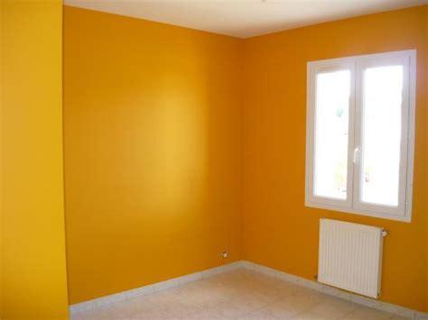 chambre orange chambre orange vert