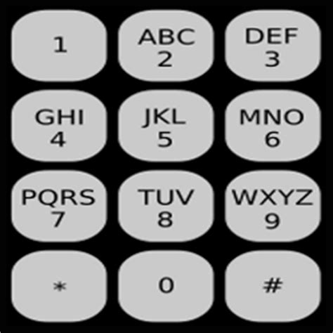 phone number to letters image gallery keypad with letters