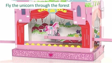 early learning centre    puppet theatre craft