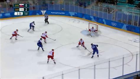 (český hokej) je zapsaným spolkem zastřešujícím dění v ledním hokeji v české republice. Hokej Slovensko Rusko 2018 ZOH - YouTube