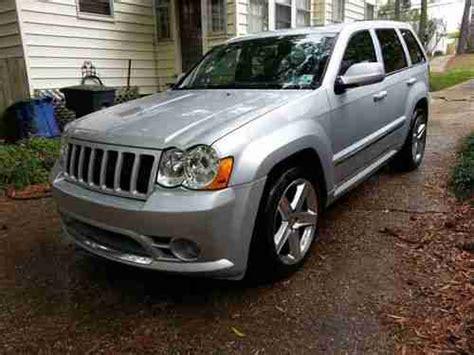buy   jeep grand cherokee srt  shreveport