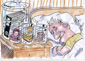 Rentner Bilder Comic : gute nacht by jan tomaschoff media culture cartoon toonpool ~ Watch28wear.com Haus und Dekorationen