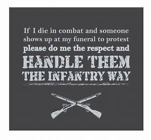 Famous quotes about 'Infantryman' - QuotationOf . COM