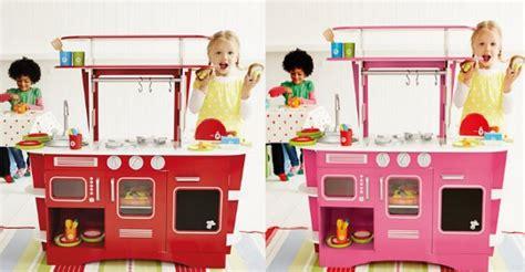 Elc Wooden Diner Kitchen £ Delivered @ Early Learning