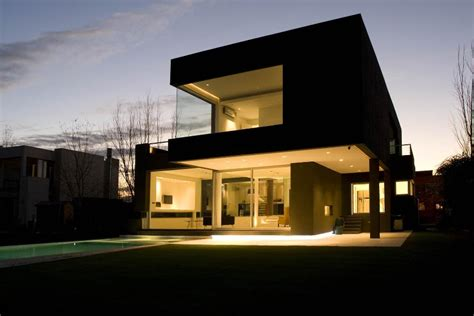 top design houses the black house for casa mck digsdigs
