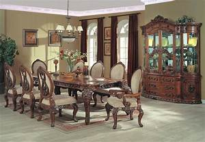 French country dining room set formal dining collection for French country dining room set