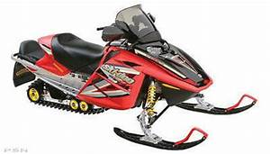 Ski-doo Mxz Adrenaline 2-tec 600 Ho 2005 Pdf Service Manual