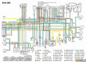 Taotao 50 Ignition Wiring Diagram