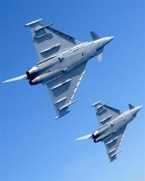17 Best Images About Eurofighter Typhoon On Pinterest