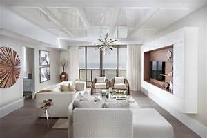 Clean, Interior, Design, Ideas, For, Apartment