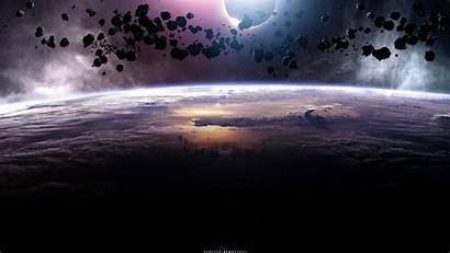1440 Dark Space 2550 Backgrounds Background Outer