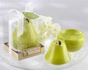 the perfect pair ceramic salt pepper shaker kate aspen With salt pepper wedding favors