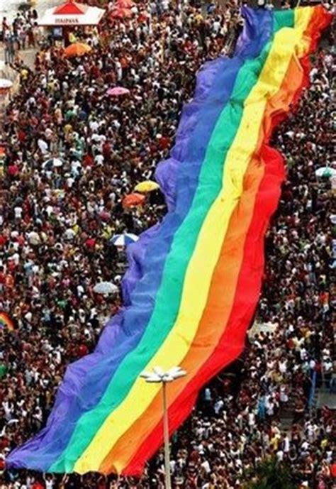 imagenes del  internacional del orgullo gay  lgbt