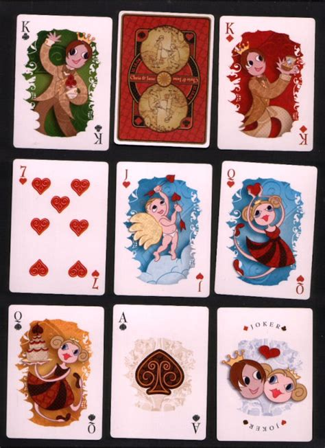 hg images playing cards india