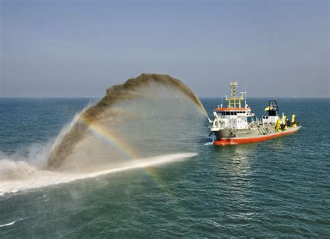 what does dredging aci 2nd european dredging summit aci