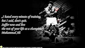 Mohammed Ali Wallpapers - Wallpaper Cave