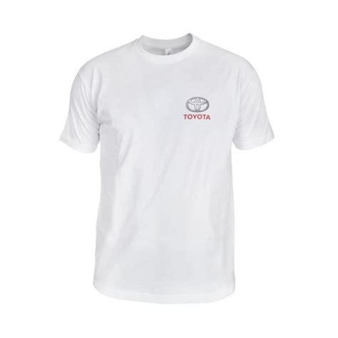 T Shirts Toyota Calya toyota t shirt white fashion line monasterevinmotors
