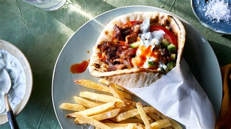 pork gyros recipe nyt cooking