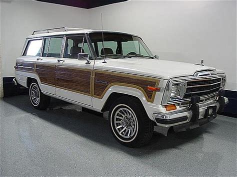 classic jeep wagoneer for sale classic jeep wagoneer for sale on classiccars com 23