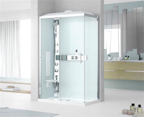 novellini cabine doccia cabina doccia multifunzione glax 3 hammam