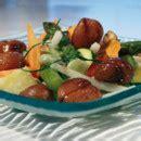 wok de l 233 gumes d automne aux ch 226 taignes grill 233 es cuisine plurielles fr