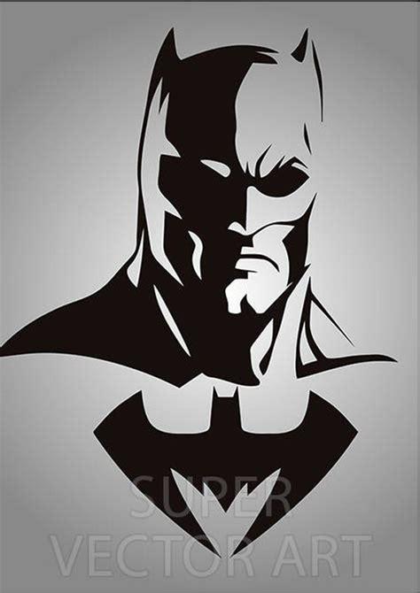 library   batman emblem image freeuse stock black