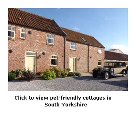 Friendly Cottages South by Pet Friendly Self Catering Cottages South