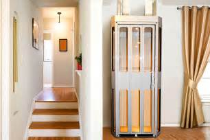 simple elevator for homes ideas home elevators residential elevators easy climber