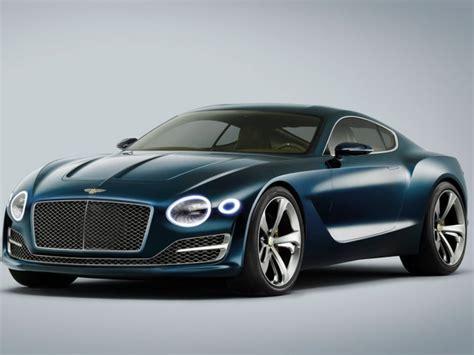 bentley concept car 2015 bentley exp 10 speed 6 concept 2015 reviews bentley exp