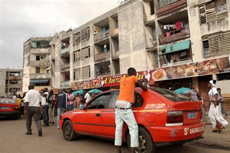 Cote Divoire News C 244 Te D Ivoire Facts And Figures