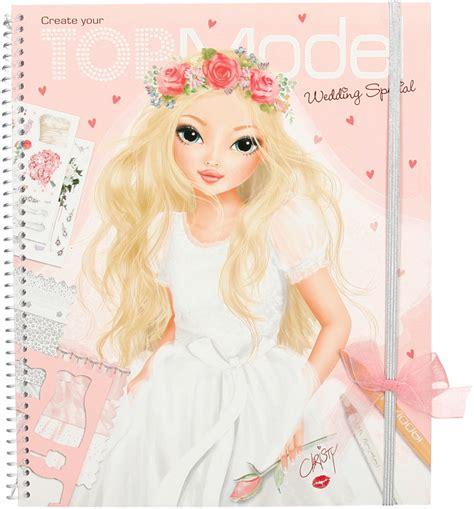 Best Models Top Model Zestaw Kreatywny Wedding Special 6597a Praca
