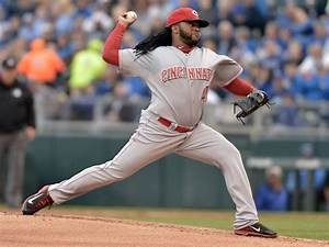 KC Royals: What The Royals Gave Up For Cueto