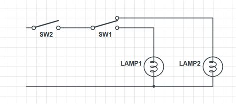 Electrical How Can Control Lights With Switches