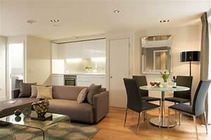 Kleines Wohnzimmer Mit Esstisch : kleines wohnzimmer einrichten 57 tolle einrichtungsideen f r mehr wohnlichkeit ~ Sanjose-hotels-ca.com Haus und Dekorationen