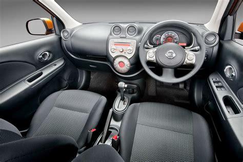 Nissan Micra Interior Image 36