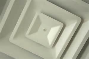 Ceiling Air Vent Registers