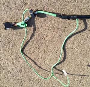 2004 Jeep Wiring Harness : 1999 2004 jeep grand cherokee left door jumper wiring wire ~ A.2002-acura-tl-radio.info Haus und Dekorationen