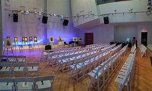 Suntrust Pavilion Event Venue At New World Center In Miami