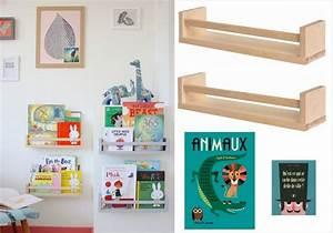 Bibliotheque Ikea Enfant : 5 id es d co pour enfants piquer joli place ~ Teatrodelosmanantiales.com Idées de Décoration