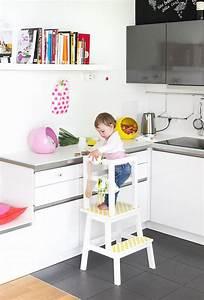 Ikea Hacks Kinder : lernturm selber bauen ikea hack aus zwei hockern mit einfacher anleitung ~ One.caynefoto.club Haus und Dekorationen
