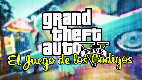 Códigos de grand theft auto v para xbox 360. GTA 5 Online - EL JUEGO DE LOS CÓDIGOS!! NIVEL 200 + 1.000 MILLONES | Ps3, Xbox 360 y Next Gen ...